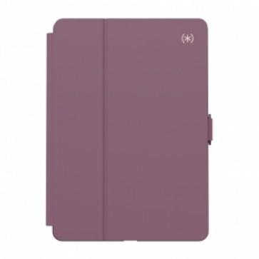 Speck iPad 10.2 7th Generation BALANCE FOLIO (PLUMBERRY PURPLE/CRUSHED PURPLE/CREPE PINK)