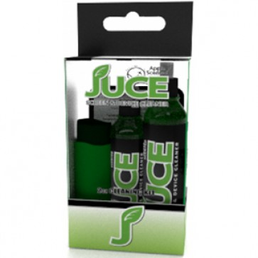 appleJuce Screen & Device Cleaner 8oz Kit - Plastic Box