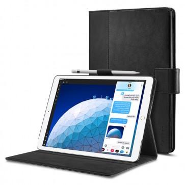 """Spigen iPad Pro 10.5"""" (2017) / iPad Air 3 10.5"""" (2019) Stand Folio Black"""