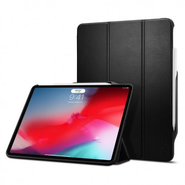 """Spigen iPad Pro 12.9"""" (2018) Smart Fold 2 Black"""