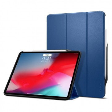 "Spigen iPad Pro 12.9"" (2018) Smart Fold 2 Blue"