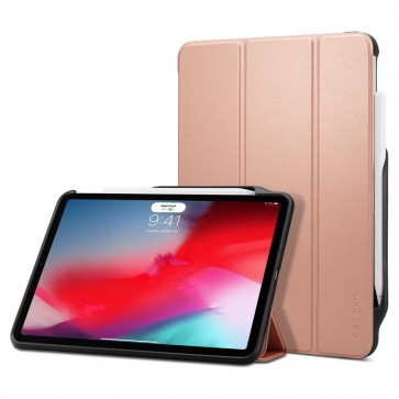 "Spigen iPad Pro 11"" (2018) Smart Fold 2 Rose Gold"