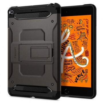 Spigen iPad mini 5 Tough Armor Tech Gunmetal