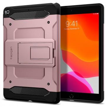 Spigen iPad 10.2 7th Gen Tough Armor Tech Case Rose Gold
