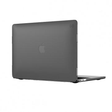 """Speck Macbook Pro 13"""" w/wo Touch Bar Smartshell - Onyx Black Matte"""