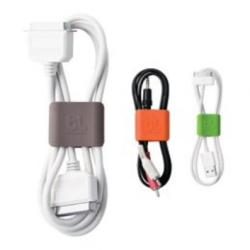 Bluelounge CableClip Cable Management System Small