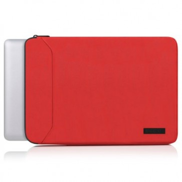 Incipio 15-Inch Asher Sleeve for MacBook Pro (IM-354-RED)