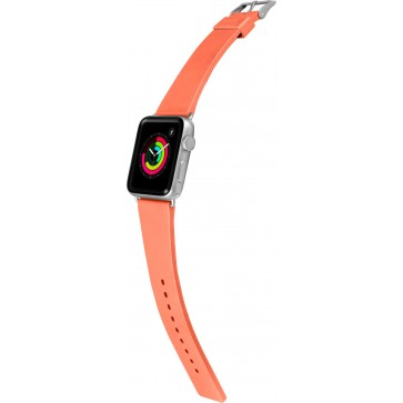 Laut ACTIVE For Apple Watch Series 1-5 CORAL (38/40mm)