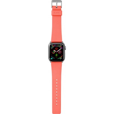 Laut ACTIVE For Apple Watch Series 1-5 CORAL (42/44mm)