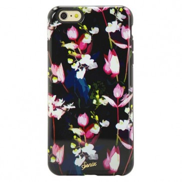 Sonix Inlay for iPhone 6 Plus - Black Orchid