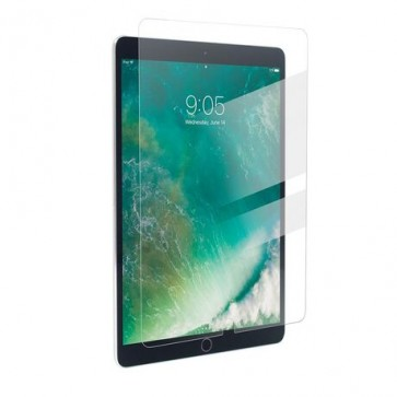 BodyGuardz iPad Air 10.5-inch/ iPad Pro 10.5-inch Pure Tempered Glass Screen Protector