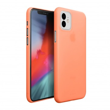Laut iPhone 11 SLIMSKIN ELECTRI CORAL