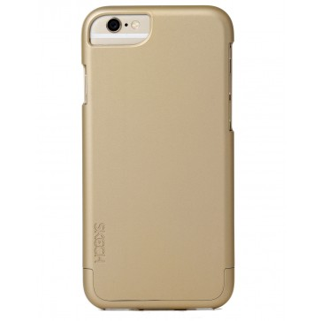 Skech Hard Rubber for iPhone 6 Plus Champagne