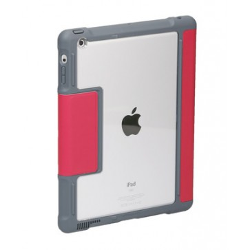 STM Dux Rugged Case for iPad 9.7 2017/ 6th Gen red