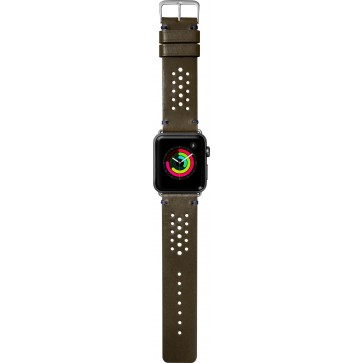 Laut HERITAGE For Apple Watch Series 1-5 OLIVE (38/40mm)