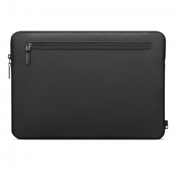 Incase Compact Sleeve for 15-inch MacBook Pro Retina / Pro - Thunderbolt 3 (USB-C) / Pro 16-inch model - Black