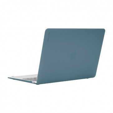 Incase Hardshell Case for 13-inch MacBook Air Retina (USB-C) Dots - Blue Smoke