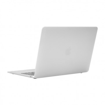 Incase Hardshell Case for 13-inch MacBook Air Retina (USB-C) Dots - Clear