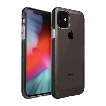 Laut iPhone 11 FLURO CRYSTAL BLACK