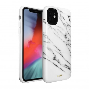 Laut iPhone 11 HUEX ELEMENTS MARBLE WHITE