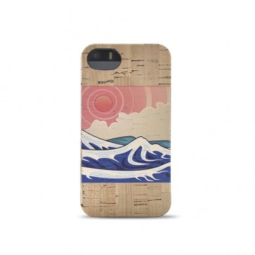 Reveal Izu Cork iPhone 6 Plus Shell