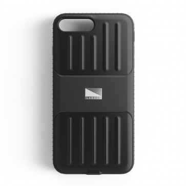 Lander Powell iPhone 7 Plus Case Black