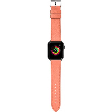 Laut MILANO For Apple Watch Series 1-5 CORAL(42/44mm)