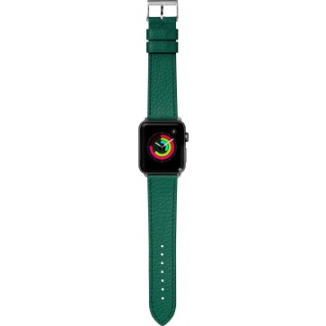 Laut MILANO For Apple Watch Series 1-5 EMERALD(42/44mm)