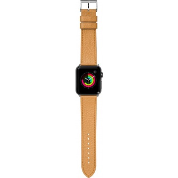 Laut MILANO For Apple Watch Series 1-5 OCHRE (42/44mm)