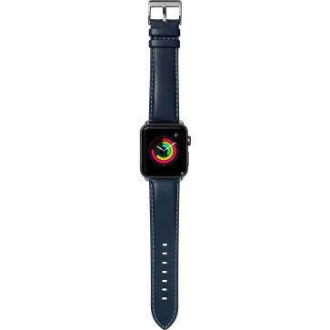 Laut OXFORD For Apple Watch Series 1-5 INDIGO (38/40mm)