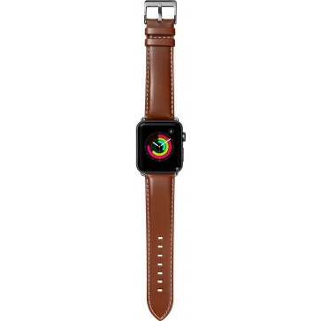 Laut OXFORD For Apple Watch Series 1-5 TOBACCO (42/44mm)