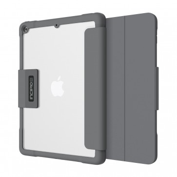 Incipio Teknical for iPad 9.7 2017/6th Gen - Gray