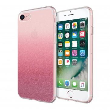 Incipio Design Series (Fall 2016) for iPhone 7 -Cranberry Sparkler