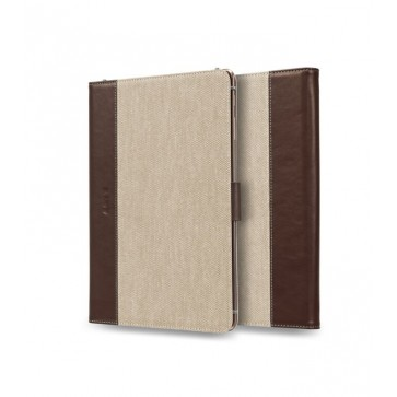 """Laut PFROFOLIO 9""""-10.5"""" For Universal Tablets (Large) Brown"""