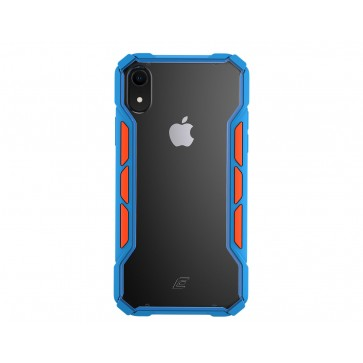 Element Case Rally iPhone XR blue/orange