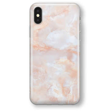 Recover Rose iPhone X/XS case