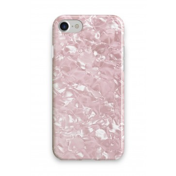 Recover Rose Shimmer iPhone 8/7/6 case