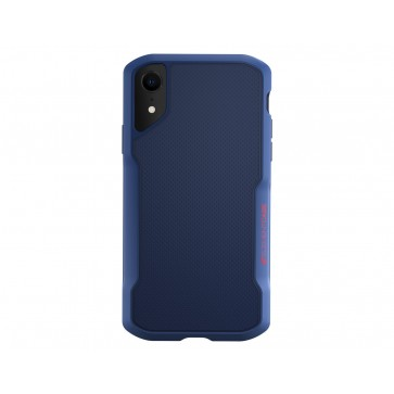 Element Case Shadow iPhone XR blue