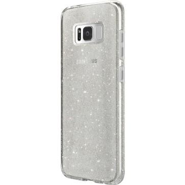 Skech Matrix Galaxy S8 Snow Sparkle