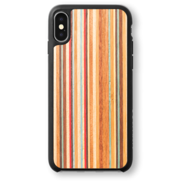 Recover Skateboard iPhone X/XS case