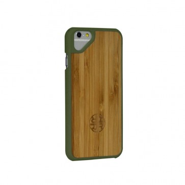 Reveal Slim Fit Bamboo iPhone 6S Shell