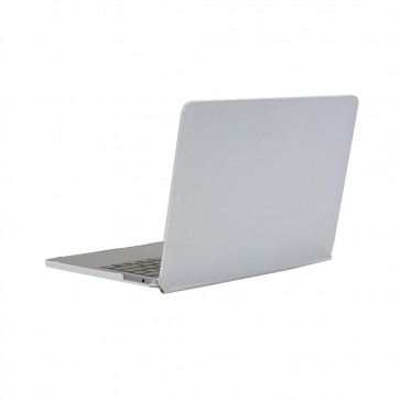 Incase Snap Jacket for 13-inch MacBook Air - Silver