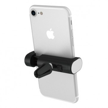 Just Mobile Xtand Vent Car Mount (Compatible with iPhone 7/7 Plus)
