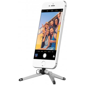 Kenu Stance 2.0  Compact Tripod for iPhone (Lightning)