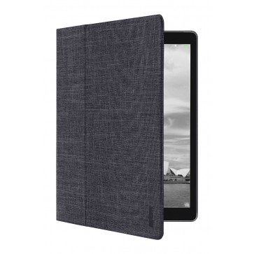 "STM atlas iPad Pro 12.9"" 2017 case - charcoal"
