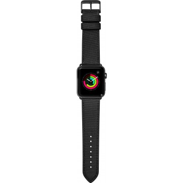 Laut TECHINICAL For Apple Watch Series 1-5 BLACK OPS (38/40mm)