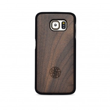 Reveal Zen Garden Wooden Samsung Galaxy S6 Edge