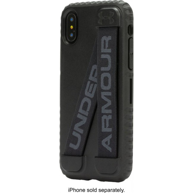 iphone xs case handle