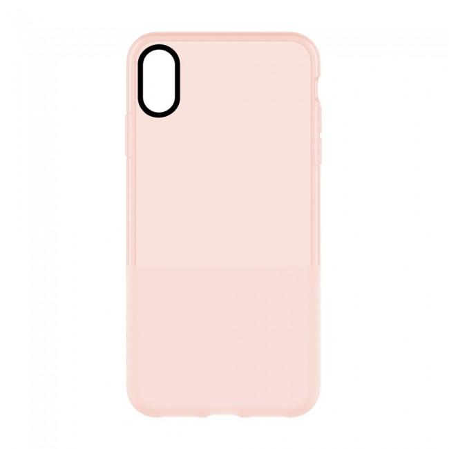 promo code 89cea a9c5c Incipio NGP for iPhone Xs Max - Rose