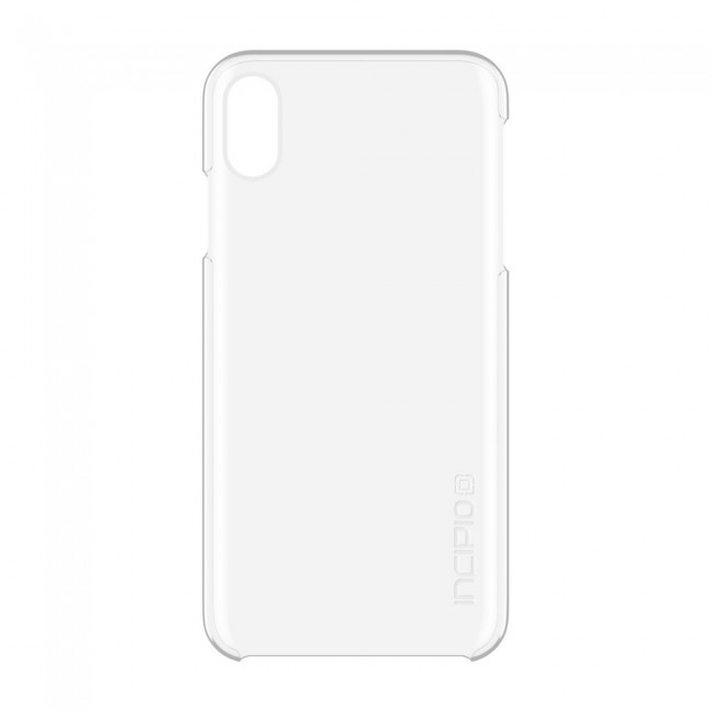 online store 86ab8 db65b Incipio Feather for iPhone Xs Max - Clear